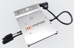Enphase Solar Inverter