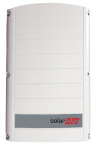 Solar Edge Solar Inverters