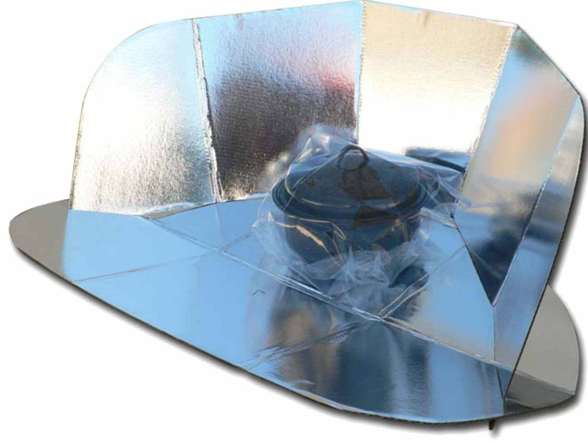 Advantages and Disadvantages of Solar Cooker
