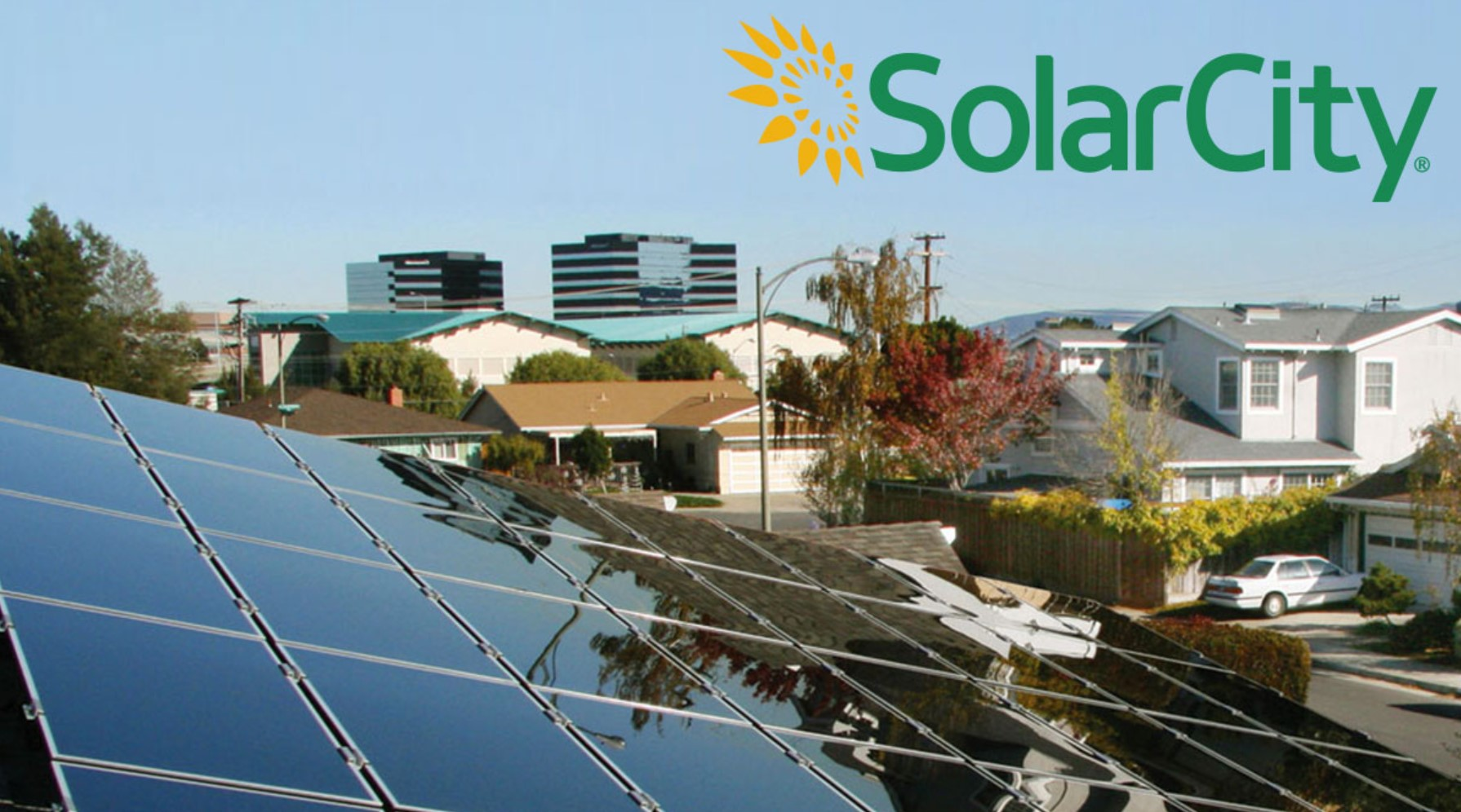 SolarCity reviews 2020
