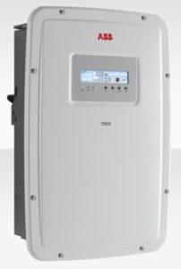 ABB Solar Iinverter