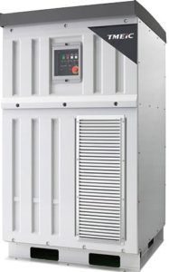 TMEIC Solar Inverter