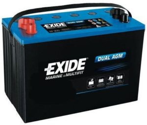 Lead-Acid Batteries