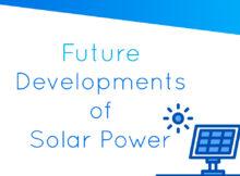 Solar Power's Future Development