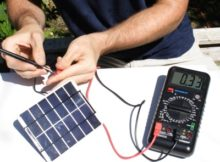 How to Test a Solar Panel