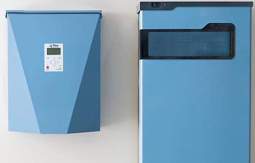 Pika Energy Solar Batteries