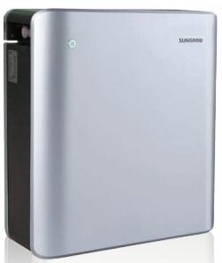 SUNGROW Solar Batteries