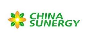 China Sunergy