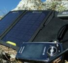 How to Use Solar Panels While Camping