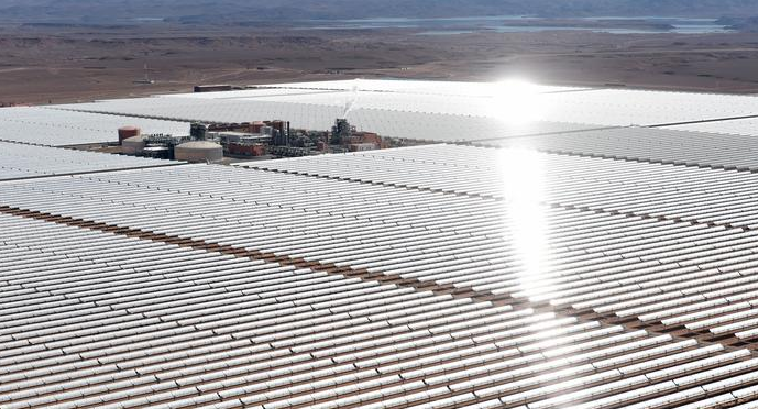 Benban Solar Park